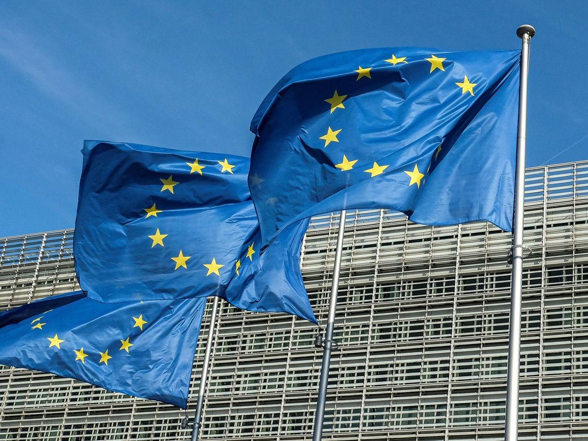 Foto: Sede del Parlamento Europeo.