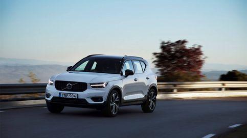 Volvo completa su gama todocamino