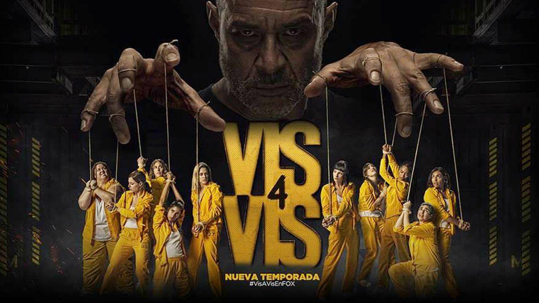 La temporada 4 de 'Vis a vis' desaparece fulminantemente de Netflix