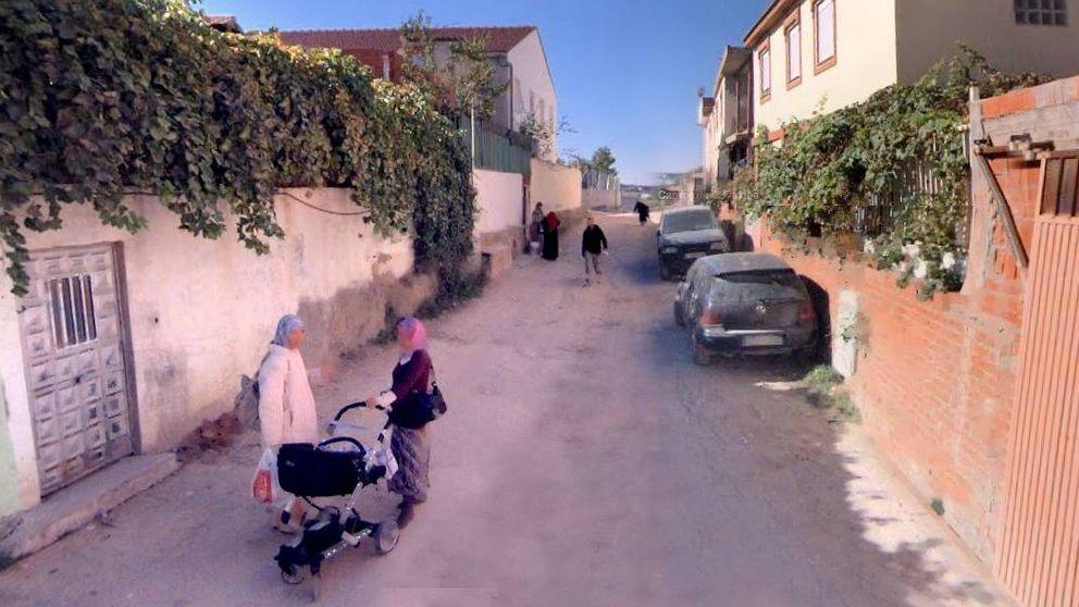 Un pueblo musulmán a 10 kilómetros de la Puerta del Sol