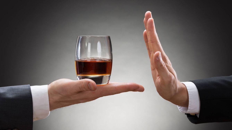 Por qué debes estar un mes sin beber alcohol