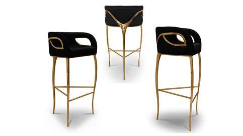 Las 10 sillas más modernas del mercado