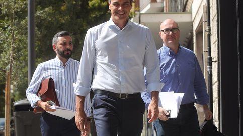 Sánchez mira a la 'España vaciada' en su gira social con el PP en busca de otro candidato