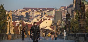 Post de De Madrid a Berlín, las urbes europeas buscan frenar los brotes sin un cierre total