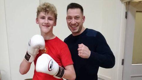 Drama en el kickboxing: muere tras una pelea un joven talento de 14 años