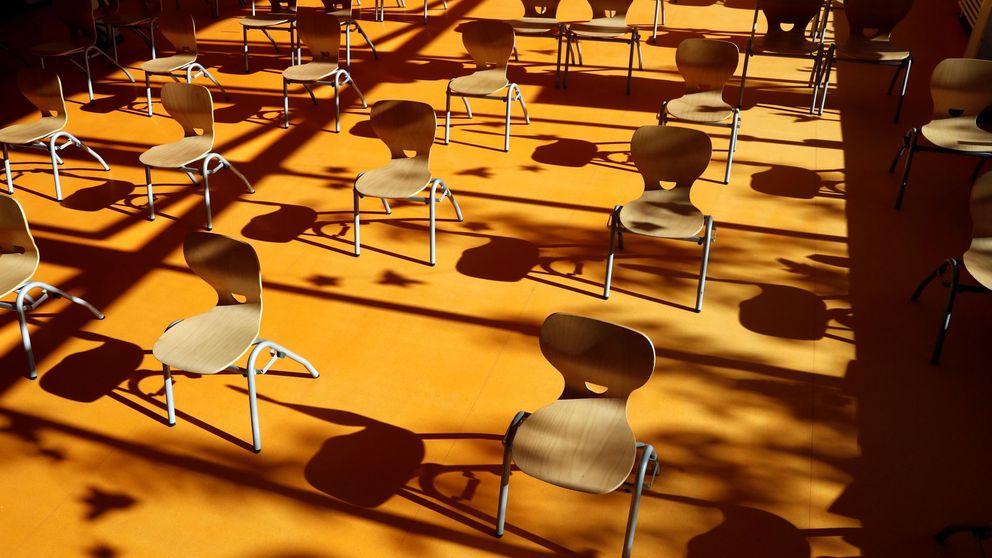 Curso escolar: España no tiene un plan