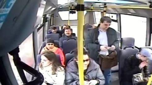 Así te roban en el autobús sin que te des cuenta