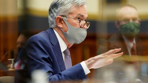 Powell no teme por los estímulos: considera que más vale que sobren que no que falten