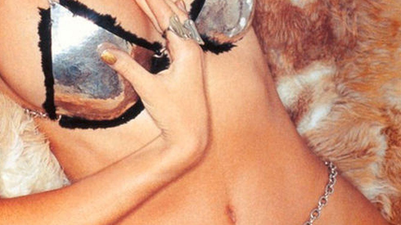 Foto: Así es Melania Trump, la primera dama más sexy de la historia