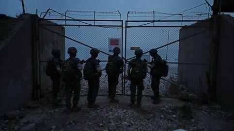 Corea del Norte envía militares a puestos fronterizos con el Sur y aumenta la tensión