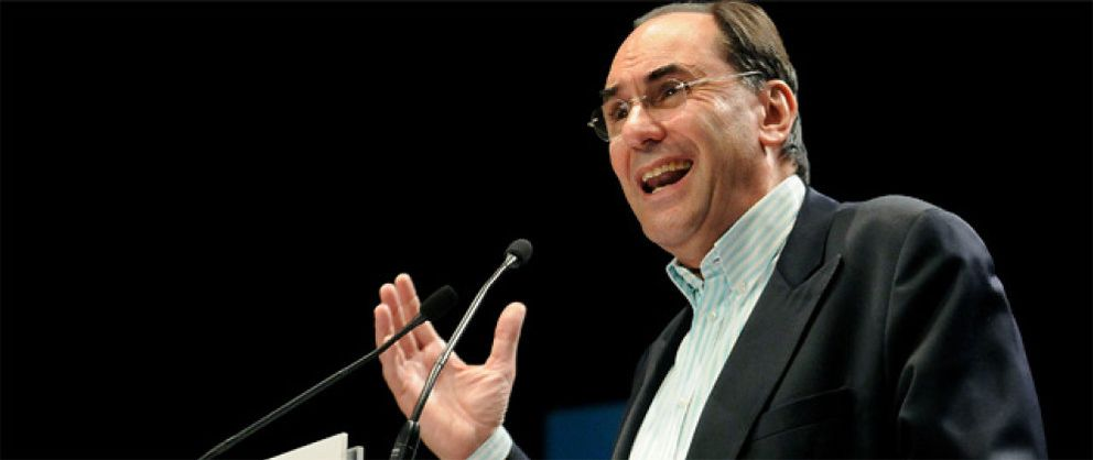 Foto: Vidal-Quadras y otros militantes piden que el PP estudie un relevo de liderazgo