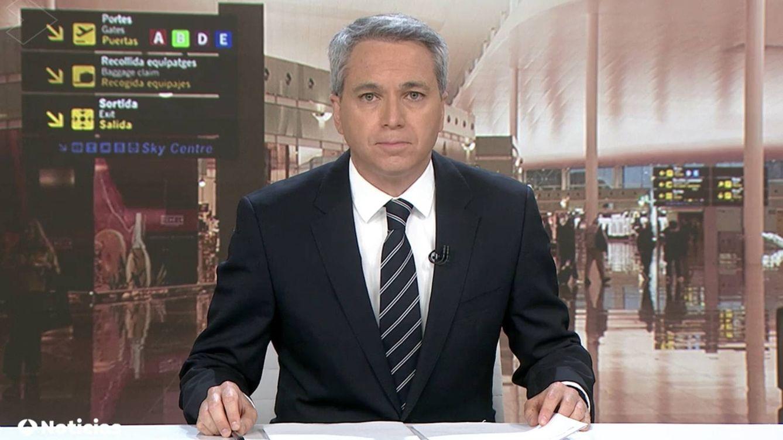 Vicente Vallés desmonta la respuesta de Pedro Sánchez a Ferreras (La Sexta) ante las muertes por coronavirus