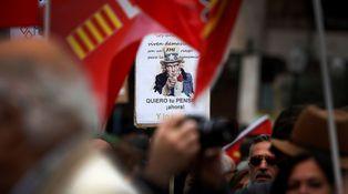 Dúplica a Carmona: ni I+D, ni reforma laboral ni bonificaciones empresariales