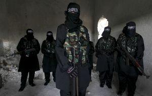 Así son los 'aliados' de Obama en Siria: yihadistas extranjeros