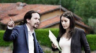 Podemos y Villa Meona: la hipoteca que Pablo Iglesias e Irene Montero jamás podrán pagar