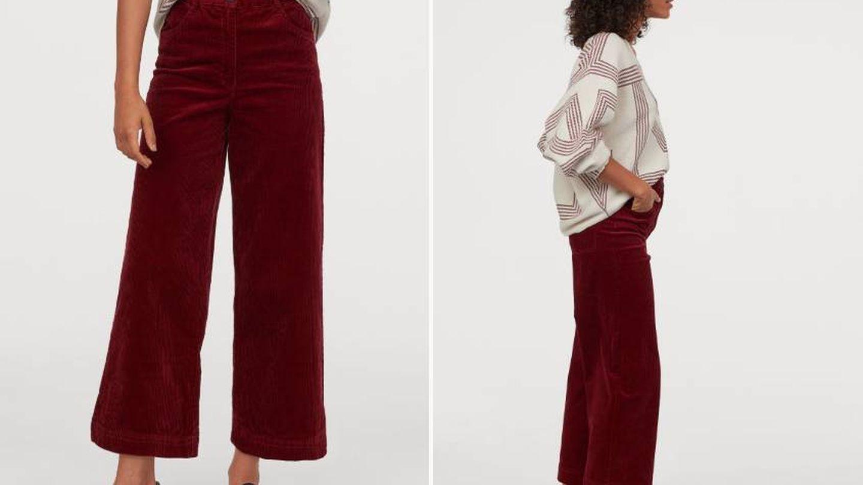Pantalones. (Cortesía)