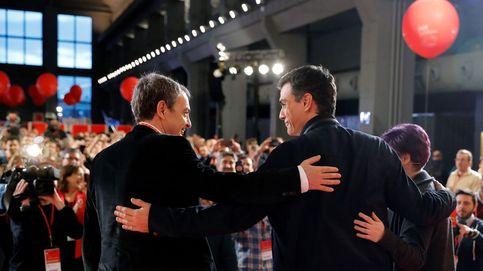 Zapatero llama a la unidad ante la ausencia de líderes en el foro de Sánchez
