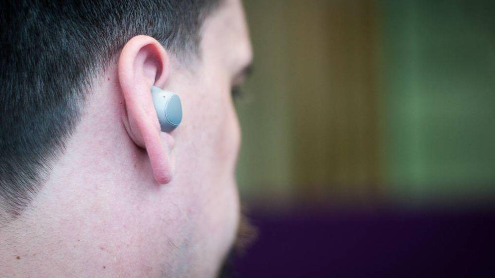 Foto: El oído puede albergar problemas imperceptibles (M.Mcloughlin)