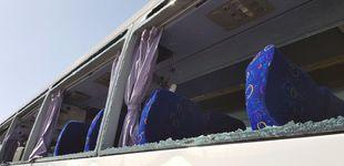 Post de Varios heridos leves tras una explosión junto a un autobús de turistas en Egipto