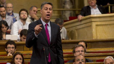 Albiol, partidario de aplicar el artículo 155 si hay un golpe de Estado en Cataluña