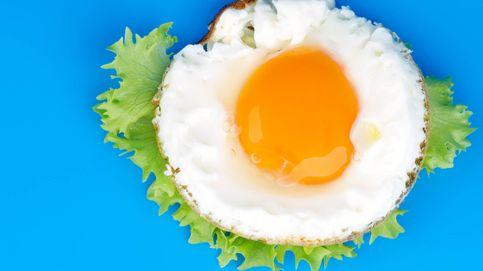 Los trucos para que te quede perfecta la yema de los huevos