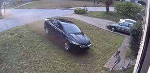 Post de Un hombre atropella brutalmente a una niña de 9 años y se da a la fuga