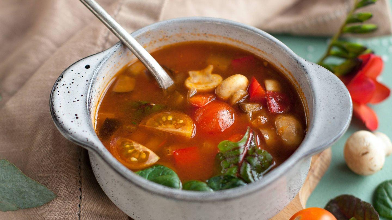Dieta antihambre: adelgaza comiendo alimentos saciantes. (Victoria Shes para Unsplash)