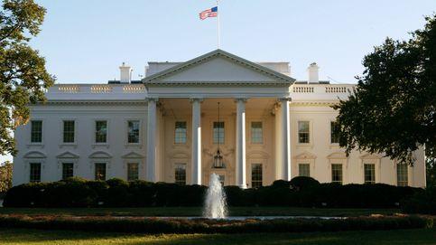 La historia del búnker de la Casa Blanca donde se refugió Donald Trump