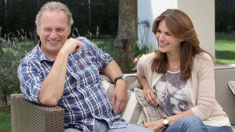 Bertín Osborne y Fabiola se separan: fin a 20 años de amor y comunicado del cantante