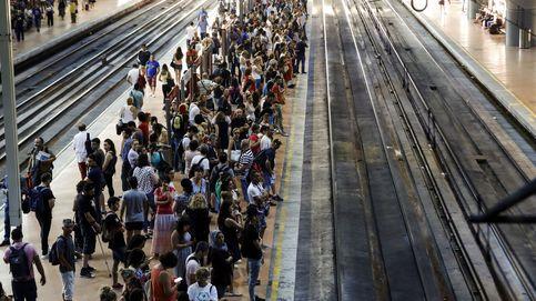 Huelga de Renfe y ADIF: cómo saber si tu tren puede estar (o no) afectado