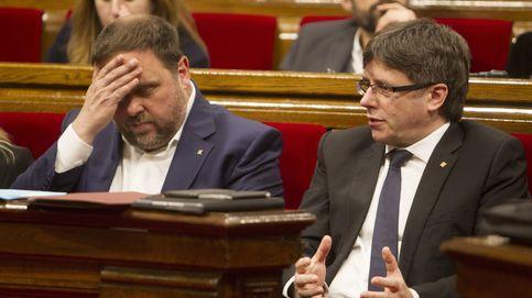 La presión de la Fiscalía bloquea la empresa de informática de la Generalitat