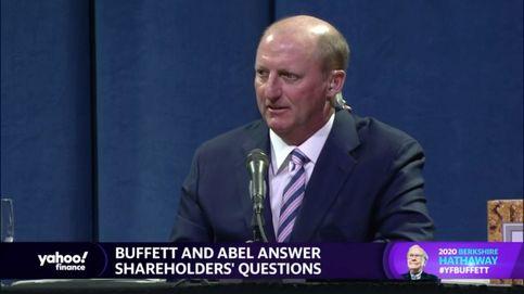 Buffet nombra heredero: Greg Abel le sucederá en Berkshire Hathaway
