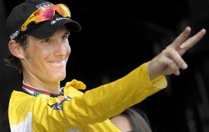 Andy Schleck anuncia su retirada del ciclismo para evitar una lesión irreversible