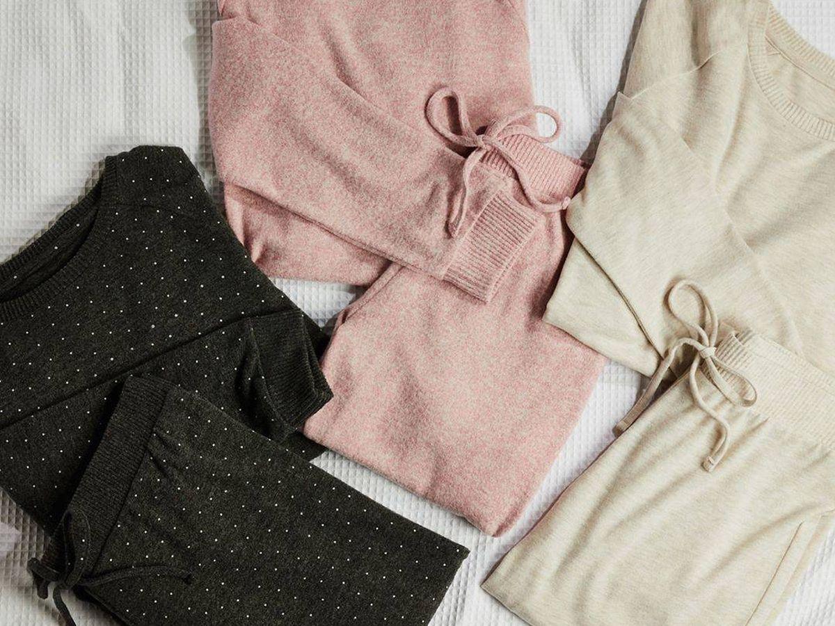 Foto: Primark tiene la ropa comfy asequible y cómoda que quieres. (Instagram, @primark)