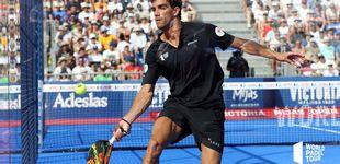 Post de Los mejores puntos de los cuartos de final del Mijas Open