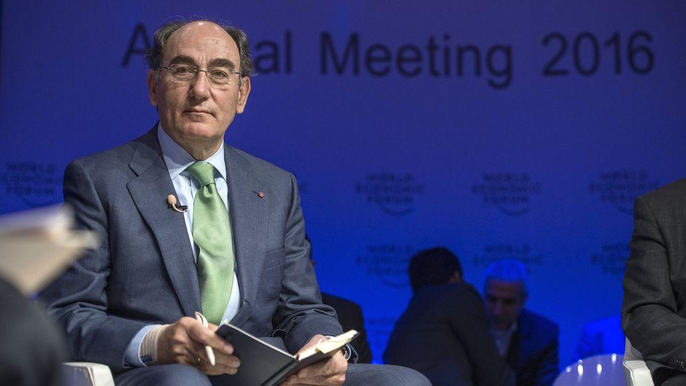 La 'supermulta' de la CNMC a Iberdrola se estanca en la Audiencia Nacional