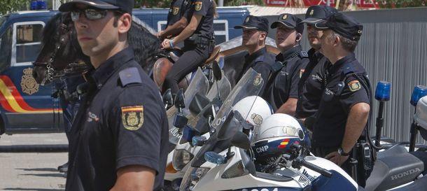 Foto: La Policía Nacional externalizó las traducciones en el año 2008 a favor de Seprotec. (EFE)