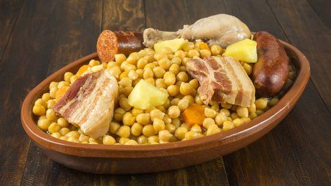 Cocido madrileño: una seña de identidad gastronómica