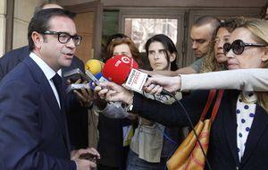 El fiscal pide cinco años para Pedro Farré por cargar prostitutas al organismo