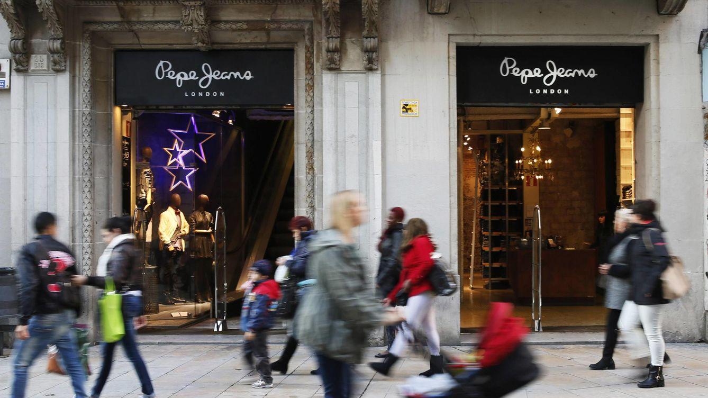 Hacienda caza otra vez a Pepe Jeans: ahora por fingir préstamos hacia Holanda