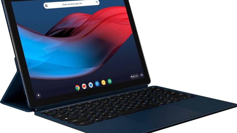 Pixel Slate: la tableta con teclado de Google para doblar el brazo al iPad y la Surface