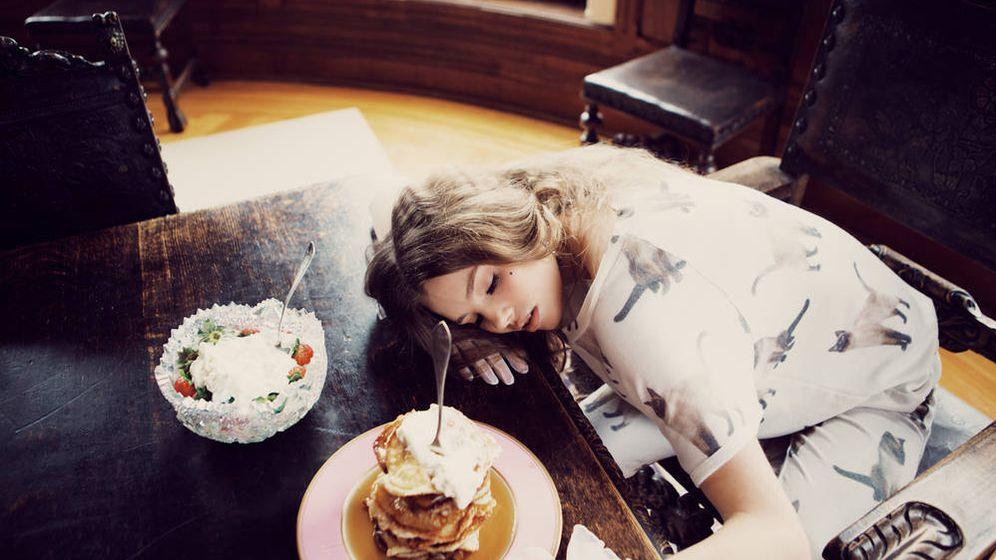 Foto: ¿Es necesario pesar la comida? (Wildfox)