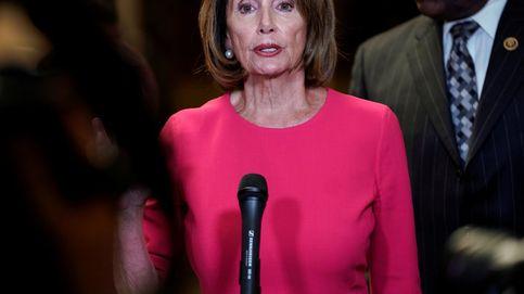 La Cámara baja de EEUU aprueba varios recursos para reabrir la Administración