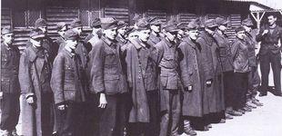 Post de El campo de concentración del País Vasco que todos han silenciado