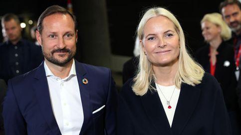 Cómo ser vecino de Haakon y Mette-Marit de Noruega por 3.000 €: alquilan su casa