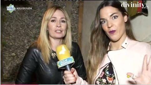 Olvido Hormigos contra Alba Carrillo: Se le ha ido la cabeza por completo