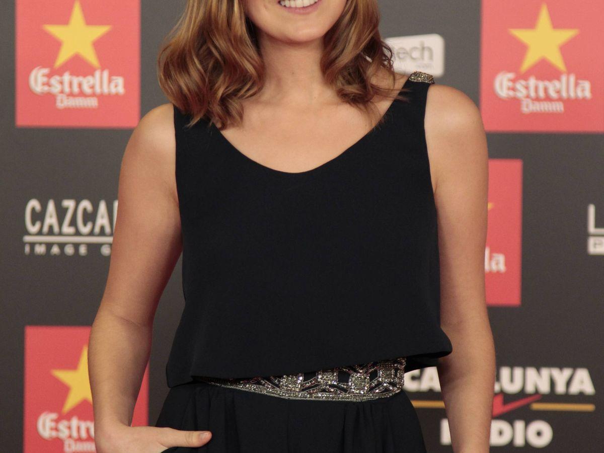 Foto:  Natalia Sánchez. (Getty)