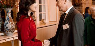 Post de Mary de Dinamarca, Reina: hace historia y brilla en su estreno como regente
