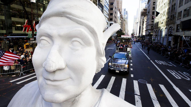 Las escuelas de Nueva York sustituyen el Día de Colón por el Día de los Indígenas