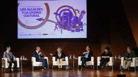 Debate 'los alcaldes y la ciudad cultural'